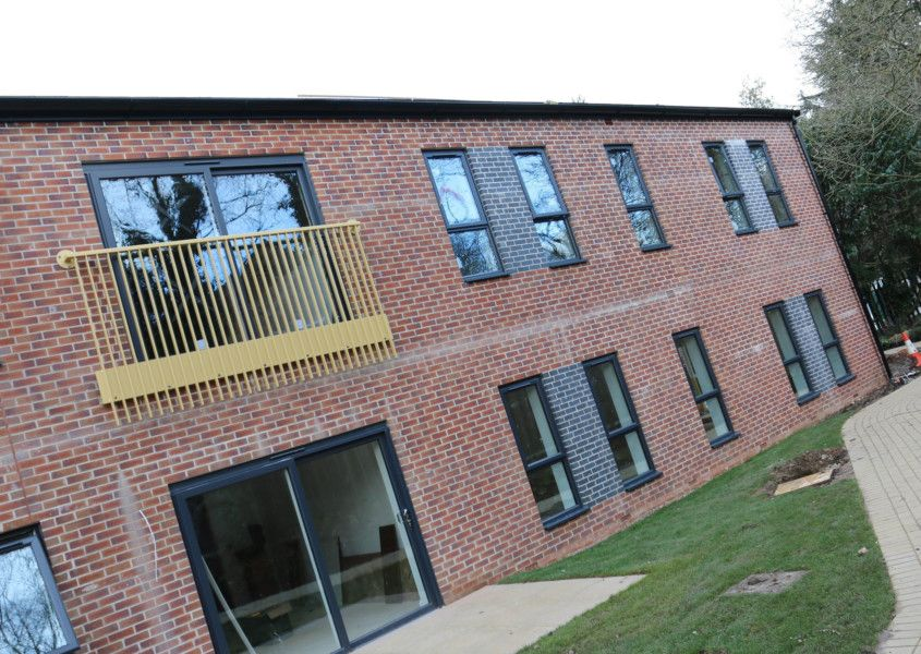 Banburys Newest Retirement Home To Create Jobs Banbury