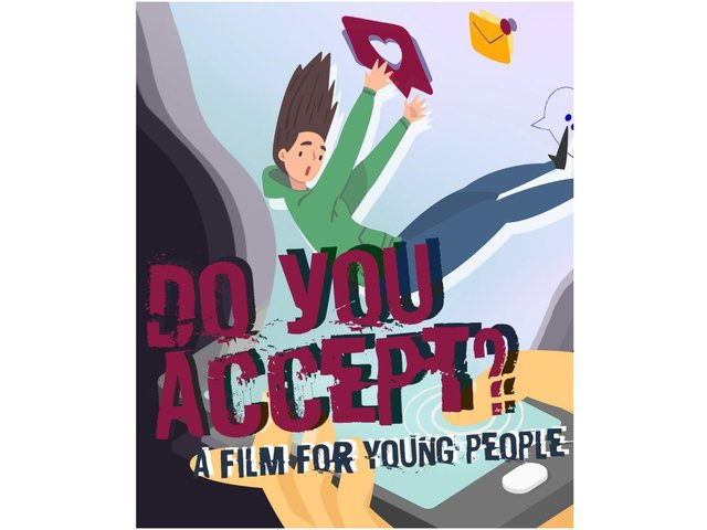 Banbury's Cherwell Theatre Company are providing support to young people online with their new digital project Do You Accept?