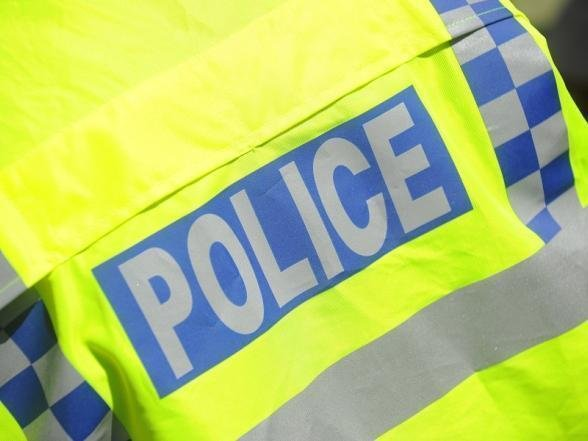 Multiple dogs were sprayed with a fire extinguisher during the break-in of some kennels near Shipston.
