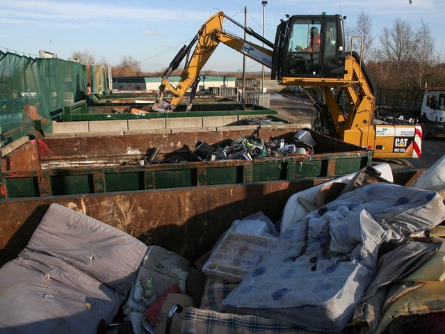 Residents in Oxfordshire have helped the county top the table nationally when it comes to recycling and composting for the seventh year in a row. (Image from Oxfordshire County Council website)