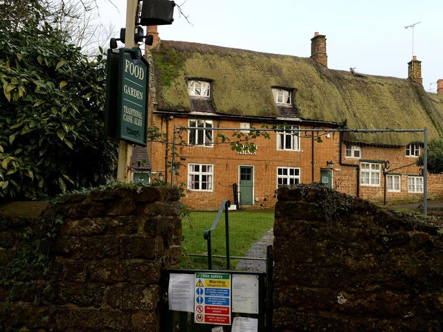 Wroxton College (Fairleigh Dickinson University) has recently announced they are unable to move forward with their plans involving the renovation and reopening of the North Arms pub in Wroxton village.