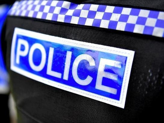 Northamptonshire detectives are hunting a grey Vauxhall Vivaro after a gang mugged a 29-year-old man yesterday afternoon (Sunday).