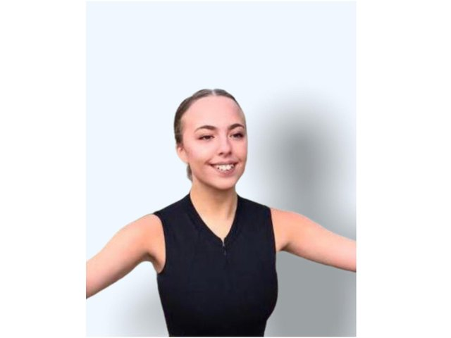 Olivia Quick, who is currently a student at the Danielle Buick Academy of Theatre Arts in Banbury, has received a place at performing arts school in London (photo from the Danielle Buick Academy of Theatre Arts)