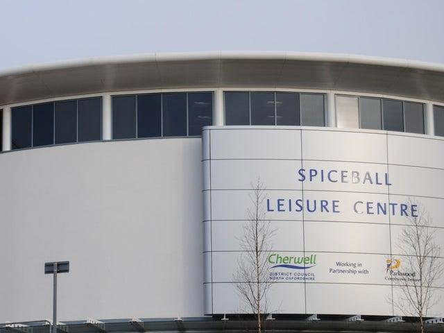 Banbury will soon see its leisure and sport centres upgraded and refitted with greener improvements from a £6m funding award from the Department of Business, Energy and Industrial Strategy (BEIS). (Image from Cherwell District Council)