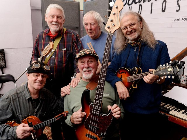 Fairport Convention has had to postpone this year's Cropredy festival until 2021