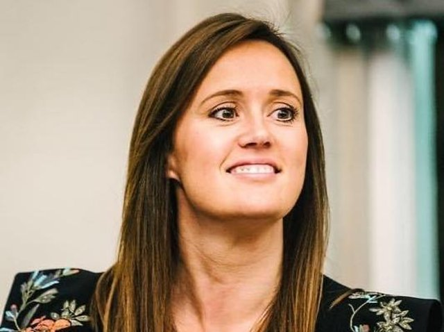 Rachel Geliamassi appointed as new managing director for west of England and Oxfordshire Stagecoach services