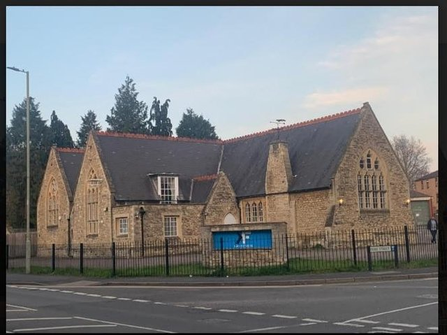 A new fitness centre has opened in St Leonard's Old School on Middleton Road, Banbury this week