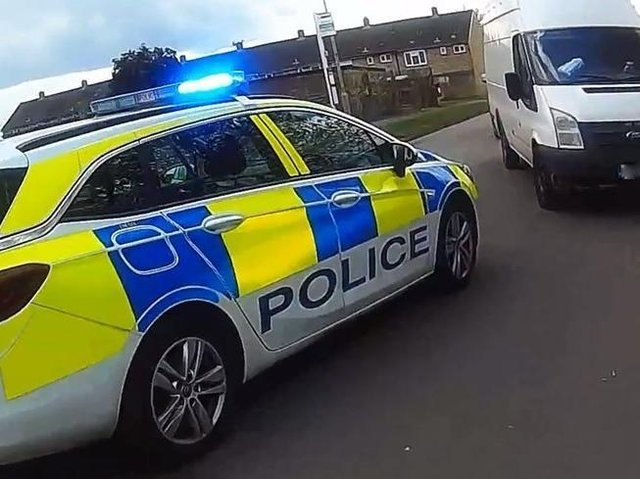 Police made an arrest in connection with an illegal scrap metal dealing investigation (Image from Cherwell District Council)
