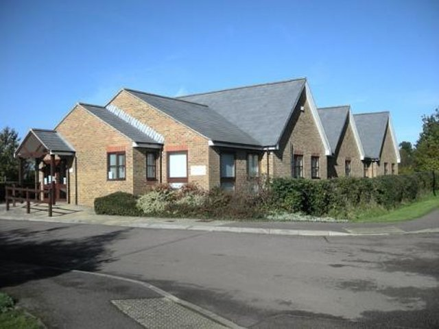 Cropredy Surgery, where GPs will return to normal work addressing backlogs that have built up during the Covid vaccination process