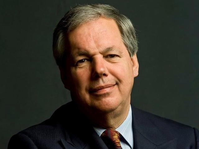 The Banbury Operatic Society has announced Sir Tony Baldry as its new patron.