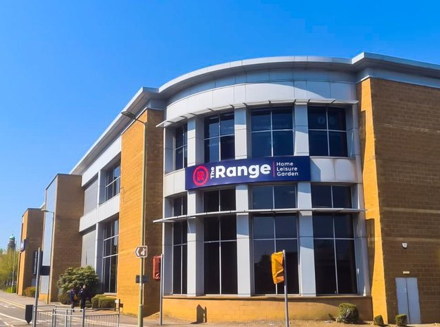 Exclusive in-store offers to come with opening of The Range in Banbury this week