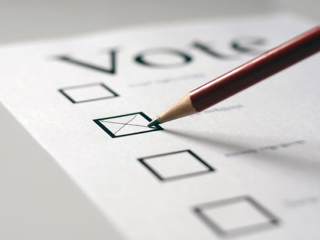 Voters will be heading to the polls to vote for Cherwell District Council on May 6.