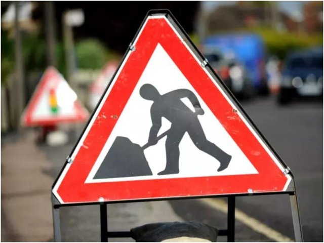 The 488 service for the Stagecoach Oxfordshire bus service will be unable to serve stops in Hook Norton this afternoon due to emergency roadworks required to repair a collapsed manhole