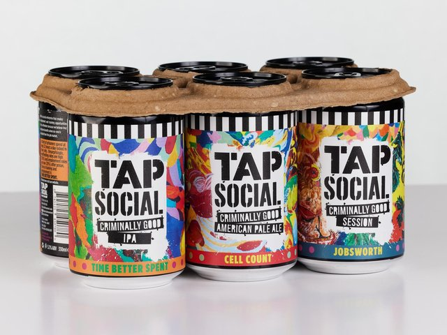 Lock29 at Banbury's Castle Quay Shopping Centre welcomes anchor tenant with a new bar operator called Tap Social.