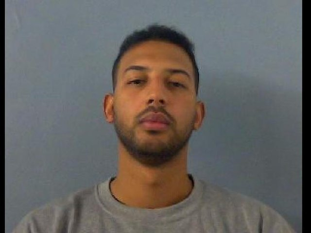 Thames Valley Police have launched a re-appeal for help in the search for Lewis Abubakar, who escaped from police custody in Banbury last month.