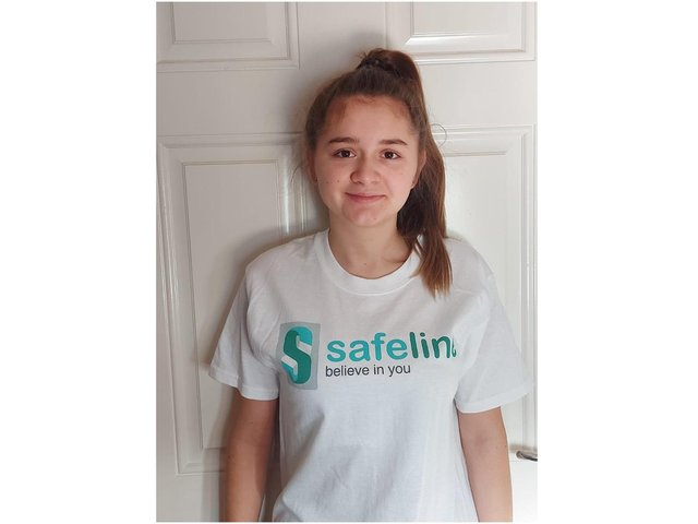 Charlie Taylor - a Shipston teenager - plans to celebrate her 16th birthday by jumping out of a plane to help a charity