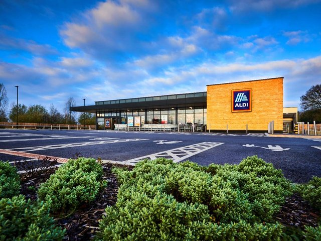 Aldi reveals its looking to open a new store in Banbury