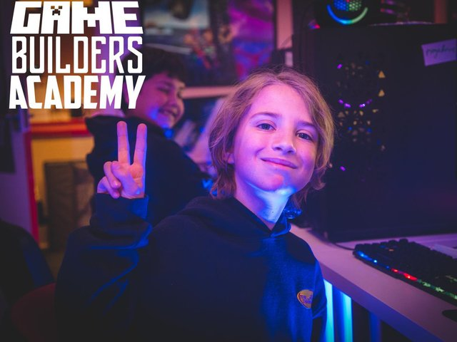 A Game Builders Academy has been launched in Banbury with summer spaces still available. (Image from Game Builders Academy)