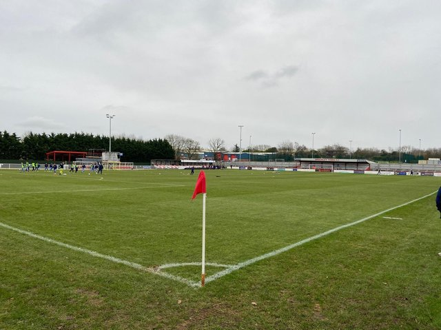 There is lots to look forward to at Brackley Town's St James Park ground on Saturday