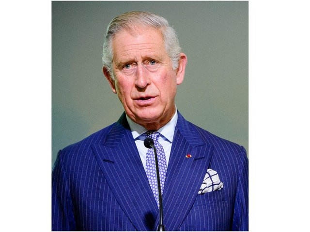 His Royal Highness, the Prince of Wales has recorded a special programme to say thank you to volunteers of hospital, health and wellbeing radio stations, including Radio Horton for their work during the Covid-19 pandemic. (Image from Radio Horton)