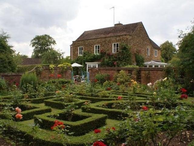 Eight beautiful gardens in Avon Dassett will open their gates to the public this Sunday, July 4