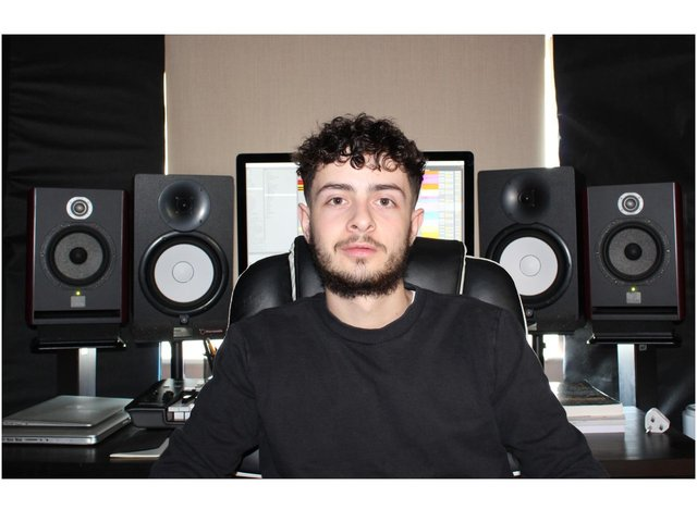 Banbury music producer and DJ - J Matin - has seen success with worldwide signings