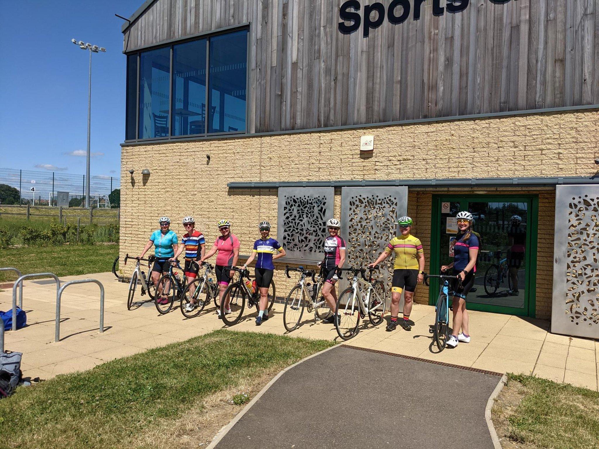 New biking partnership goals to assist promote biking throughout Banbury space