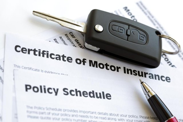 Online scams are targeting drivers looking for cheaper insurance