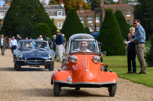 The HCVA warns that complex legislation could harm businesses supporting the classic car sector